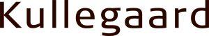 kullegaard-logo-sort