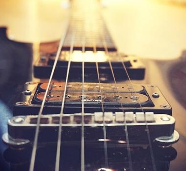 Musik på SKVULP: Søndagens musikere