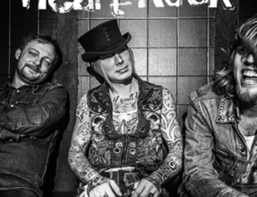 Heart Rock – Lørdag 22.15-23.15
